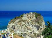 Tropea, parel van de Middellandse Zee -