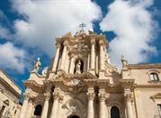 Siracusa, territorio espléndido y sagrado - Siracusa