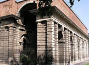 Porta Palio - Verona