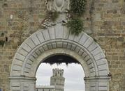 Mura antica - Pisa
