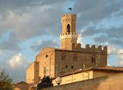 Tuscan Town of Volterra Launches