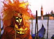 Carnevale 2010 a Venezia, parte 2 - Venezia