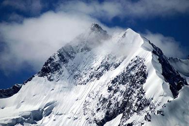 Massiccio del Bernina