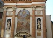 Chiesa di San Canziano - Padova