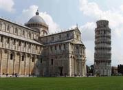 Un Duomo per ammirare - Pisa