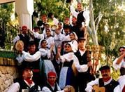 Festival Internazionale del Folklore, Palagianello - Palagianello
