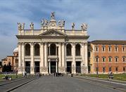 Die wichtigsten Kirchen Roms - Roma