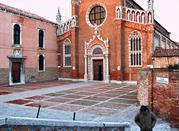 Visitar Cannaregio - Venezia