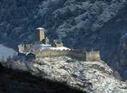 La Val d'Ayas è circondata dalle grandi vette - Val d'Ayas