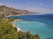 un luogo per sognare - Ventimiglia