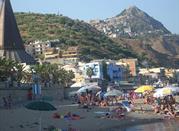 Taormina è anche un buon punto di partenza per il diving - Taormina
