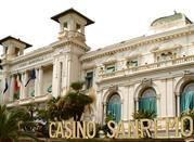 Sanremo – rozśpiewane miasto część I -