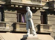 Novara: de arquitectura refinada - Novara
