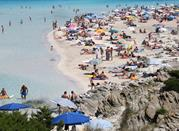 Stintino, famosa località balneare sarda - Stintino