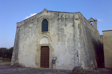 Abbazia di San Niceta