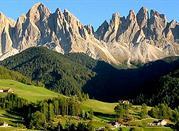 Paradiso tra le montagne - Bolzano