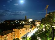 Una ciudad pintoresca y llena de vida - Perugia