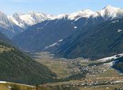 Escursioni nella Valle di Anterselva - Anterselva