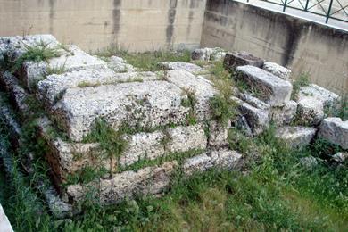 Mura greche di Ortigia