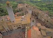 San Gimignano, la città delle torri - San Gimignano