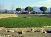 Il Tumulo del Principe Etrusco - Pisa