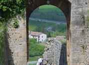 Monteriggioni – tutto come nel medioevo - Monteriggioni