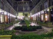 La Galleria Subalpina, un salotto di Torino - Torino