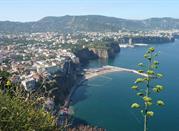 Sorrento, nice atmosphere of Campania - Sorrento