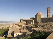 Volterra, Pisa, Toscane 2° deel - Volterra