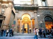 Fare shopping in Italia, Firenze - Firenze