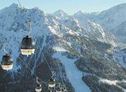 Plan de Corones, la montagna-corona dello sci  - Val Pusteria