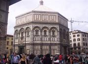 El Baptisterio - Firenze