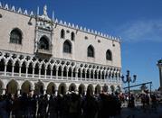 Palacio Ducal - Venezia