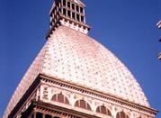 Mole Antonelliana - Torino
