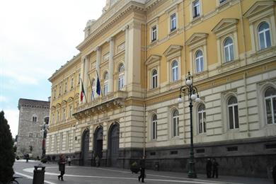Palazzo del Governo