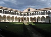 Museo Arqueológico Nacional - Perugia