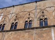 Palacio Sclafani - Palermo