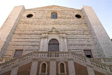 Chiesa gotica di San Domenico