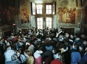 Le opere d'arte di Raffaello - Roma