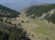 Escursione al Monte Jenca dal Passo delle Capannelle  - L'Aquila