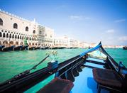Venezia: la più bella città del nord-est d'Italia - Venezia