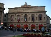 Macerata en de opera - Macerata