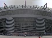 Fußballfieber in Mailand - Milano