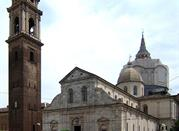 Turin – Wirtschaftliches und kulturelles Zentrum - Torino