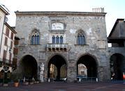 Piękne Bergamo - Bergamo