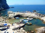 Ensenadas y mucho buceo - Isola di Ponza