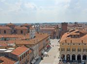 The Renaissance and Medieval Ferrara - Ferrara