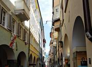 Bolzano, die zweisprachige Stadt - Bolzano