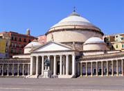 Destination sur Naples - Napoli