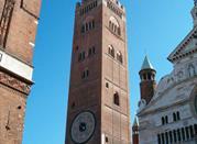 Cremona, ville moderne e industrielle - Cremona